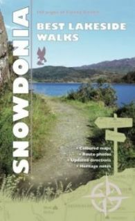 Snowdonia Best Lakesides Walks